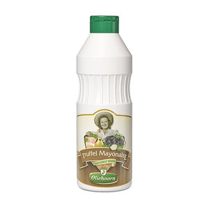 Oliehoorn Truffel mayonaise (6 flessen)